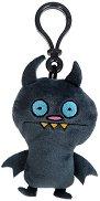 Плюшен ключодържател - Black Ice Bat -