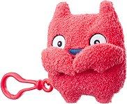 """Плюшен ключодържател - Lucky Bat - Детски аксесоари от серията """"Сладките грозничета"""" -"""