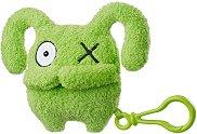 """Плюшен ключодържател - Ox - Детски аксесоари от серията """"Сладките грозничета"""" -"""