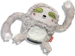 """Плюшено животинче с емоции - Лени - Детска играчка със звукови ефекти от серията """"Emotimals"""" -"""