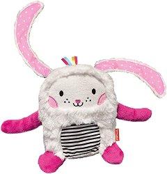"""Плюшено животинче с емоции - Лили - Детска играчка със звукови ефекти от серията """"Emotimals"""" -"""