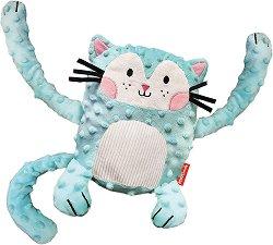 """Плюшено животинче с емоции - Пип - Детска играчка със звукови ефекти от серията """"Emotimals"""" -"""