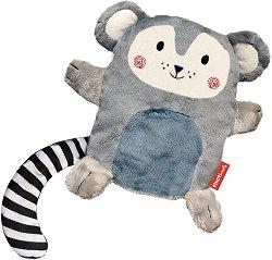"""Плюшено животинче с емоции - Мика - Детска играчка със звукови ефекти от серията """"Emotimals"""" -"""