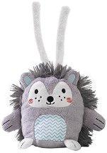 """Плюшено животинче с емоции - Спайк - Детска играчка със звукови ефекти от серията """"Emotimals"""" -"""