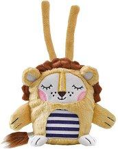 """Плюшено животинче с емоции - Лео - Детска играчка със звукови ефекти от серията """"Emotimals"""" -"""