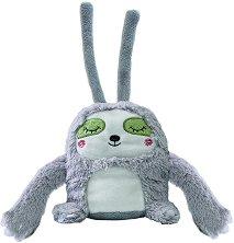 """Плюшено животинче с емоции - Лука - Детска играчка със звукови ефекти от серията """"Emotimals"""" -"""