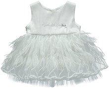Бебешка рокля - За бебета от 18 до 24 месеца -
