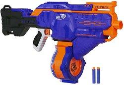 Nerf - N-Strike Elite Infinus - Бластер в комплект с 30 стрелички -