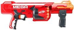 Nerf - N-Strike Mega Series RotoFury Blaster -