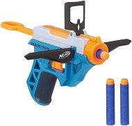 Nerf - N-Strike BowStrike Blaster - Бластер с 3 стрелички -