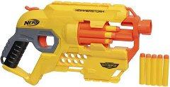 Nerf - Alpha Strike Hammerstorm Blaster - играчка