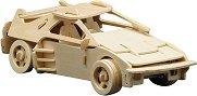 Италианска спортна кола -