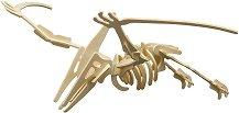Скелет на Птеродактил - играчка