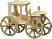 Автомобил - Old Timer -
