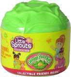 Little Sprouts - Комплект от 2 фигурки изненада -