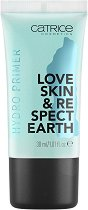 Catrice Love Skin & Respect Earth Hydro Primer - Хидратираща база за грим - сапун