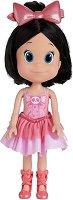 """Кукла Cleo - Балерина - Играчка от серията """"Cleo and Cuquin"""" -"""