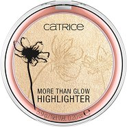 Catrice More Than Glow Highlighter - Хайлайтър за лице - спирала