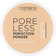 Catrice Poreless Perfection Powder - Пудра за лице за скриване на порите -