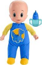 """Кукла Cuquin - Комплект играчка с аксесоар от серията """"Cleo and Cuquin"""" -"""