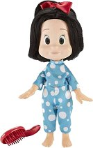 """Кукла Cleo - Комплект играчка с аксесоар от серията """"Cleo and Cuquin"""" - количка"""