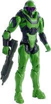 Spartan Hunter Green - играчка