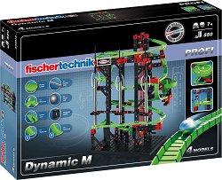 Писта за топчета - Dynamic M -