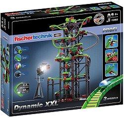 Писта за топчета - Dynamic XXL -