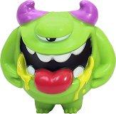 Гнусно чудовище - Gaseous Gavin -