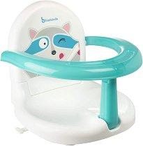 Бебешка седалка за къпане -