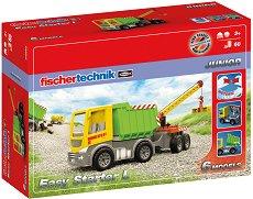 """Камион - Easy Starter L - Детски сглобяем комплект от серията """"Junior"""" -"""