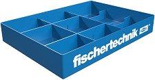 Кутия за сортиране - Box 500 - продукт