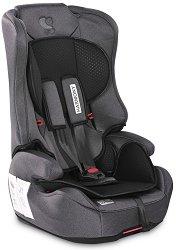 "Детско столче за кола - Harmony 2021 - За ""Isofix"" система и деца от 9 до 36 kg -"