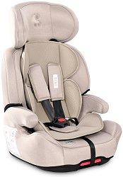 """Детско столче за кола - Iris 2021 - За """"Isofix"""" система и деца от 9 до 36 kg -"""