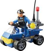 Полицейско ATV -