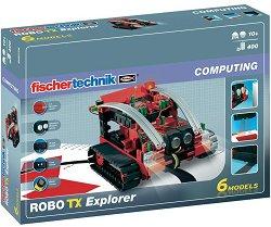 Robo TX - 6 в 1 -