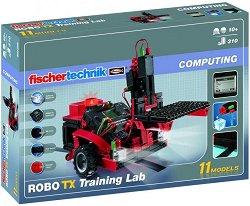 Robo TX Training Lab -