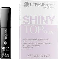 Bell HypoAllergenic Shine Top Coat - продукт