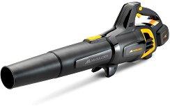 """Акумулаторна духалка - Li 58GB - Комплект с батерия и зарядно от серията """"Power Li-NK Pro"""""""