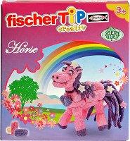 Направи сама - Пони - Детски еко конструктор -