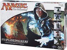 Magic: The Gathering - Arena of The Planeswalekrs - Настолна игра -