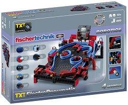 Robo TX Electropneumatic -