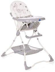 Детско столче за хранене - Bonbon 2021 -