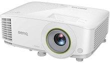 Безжичен преносим WXGA проектор - EW600 Smart