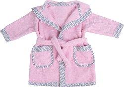 Детски халат за баня -