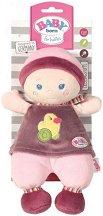 """Кукла бебе с дрънкалка - От серия """"Baby Born"""" -"""