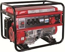 Бензинов генератор за ток - RD-GG07
