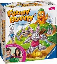 Веселият заек -
