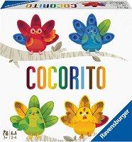 Cocorito -