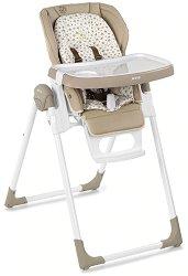 Детско столче за хранене - Mila Crema -